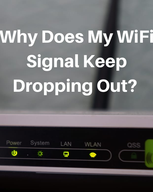 why-does-my-wifi-keep-turning-off