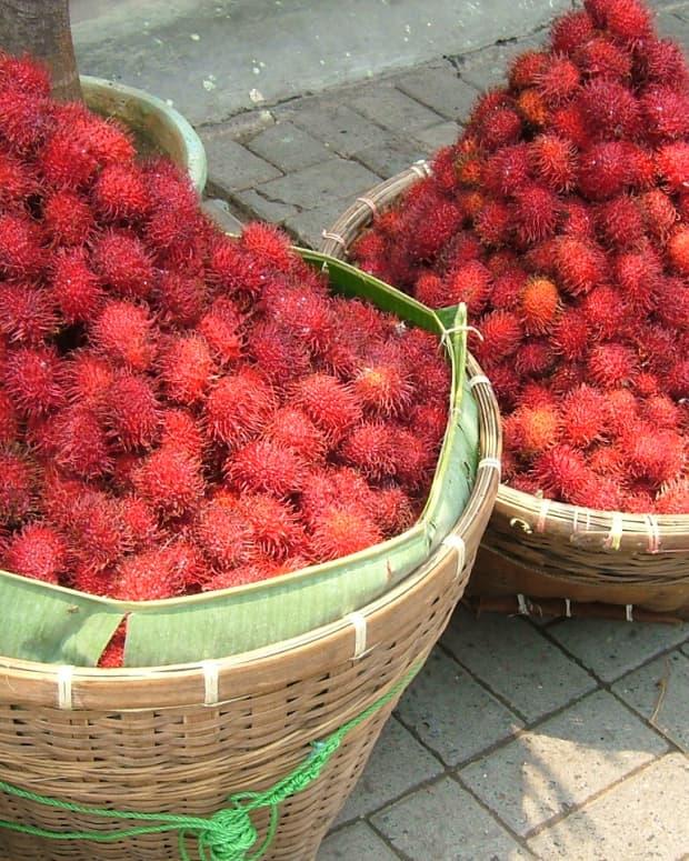 rambutan-fruit