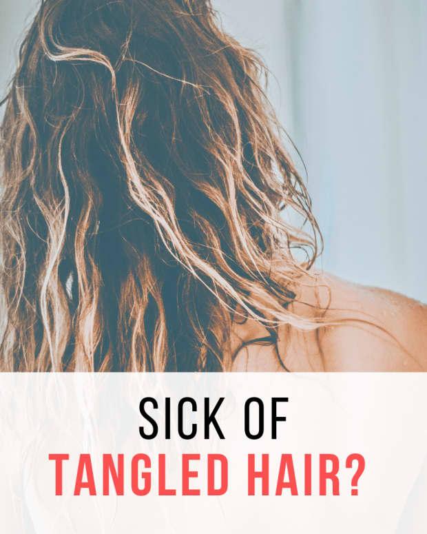 how-to-untangle-hair