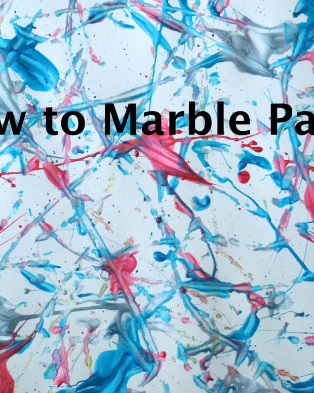 how-to-marble-paint