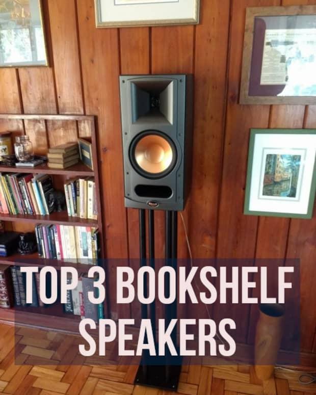 top-5-best-bookshelf-speakers-2013