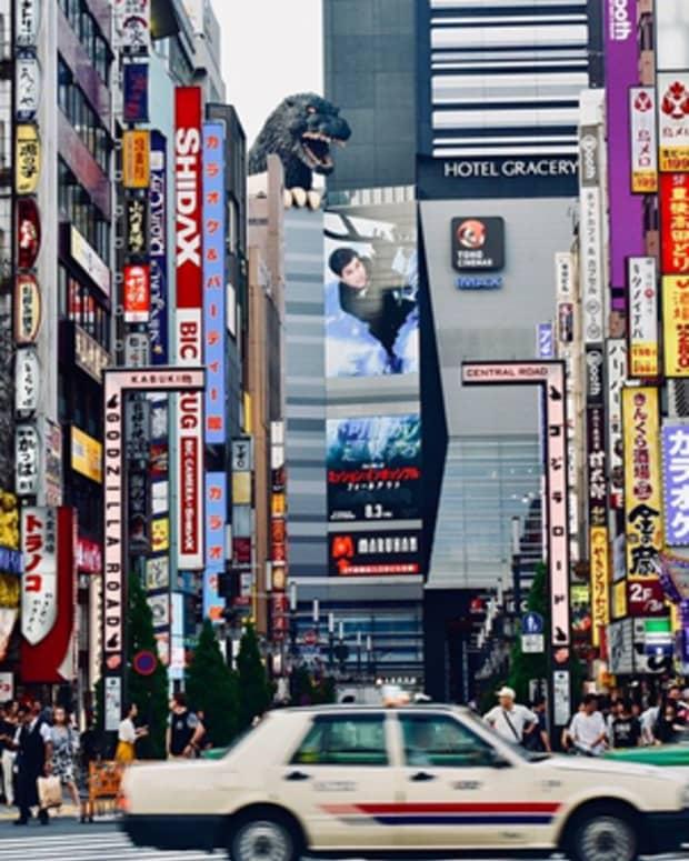 japans-5-most-visited