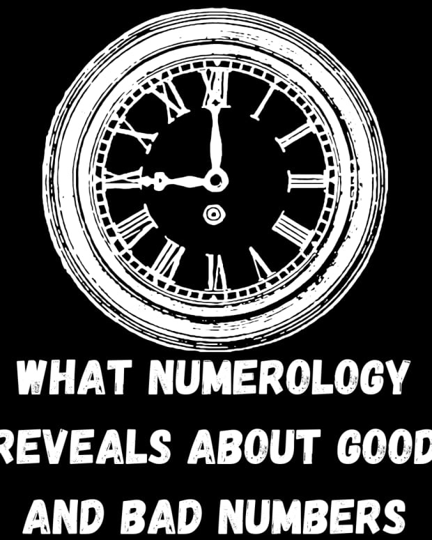 good-numbers-bad-numbers-numerology-reveals-all