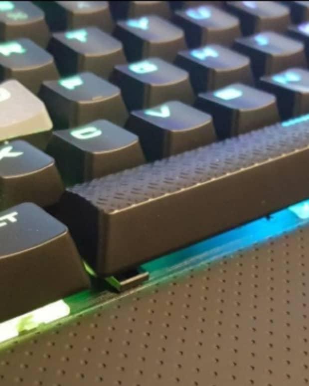best-mechanical-keyboard