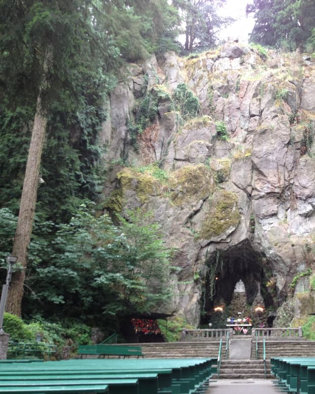 the-grotto-in-portland-oregon-and-a-young-boys-promise-to-god