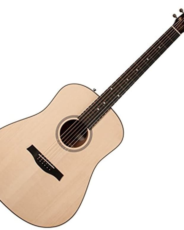 best-acoustic-guitar-under-1000