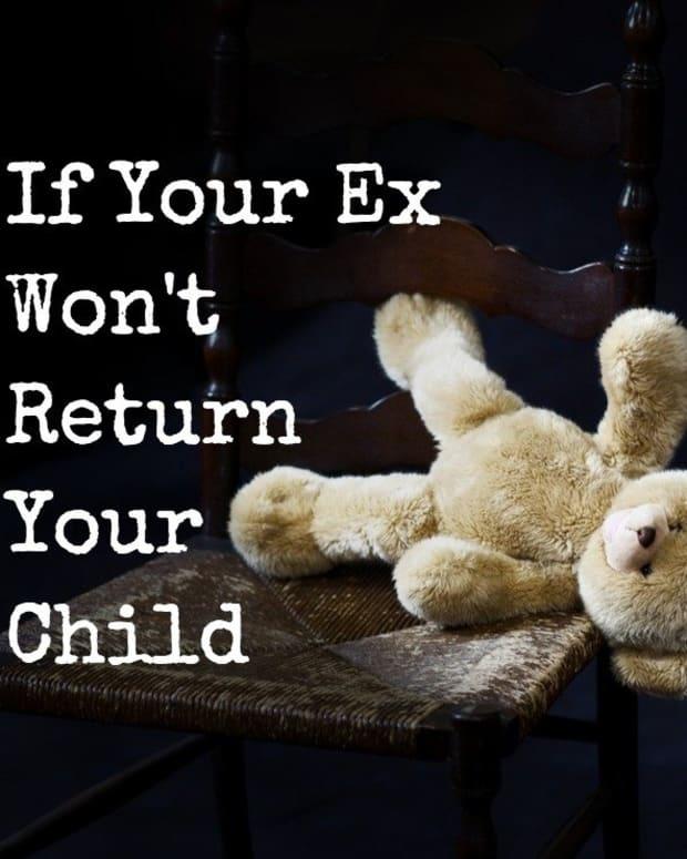 my-ex-wont-return-my-kids-child-custody-problems