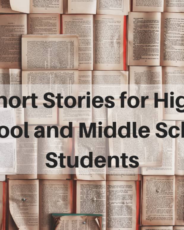 very-short-stories-for-high-school
