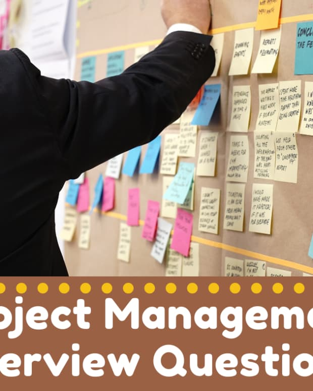 project-management-interview-questions