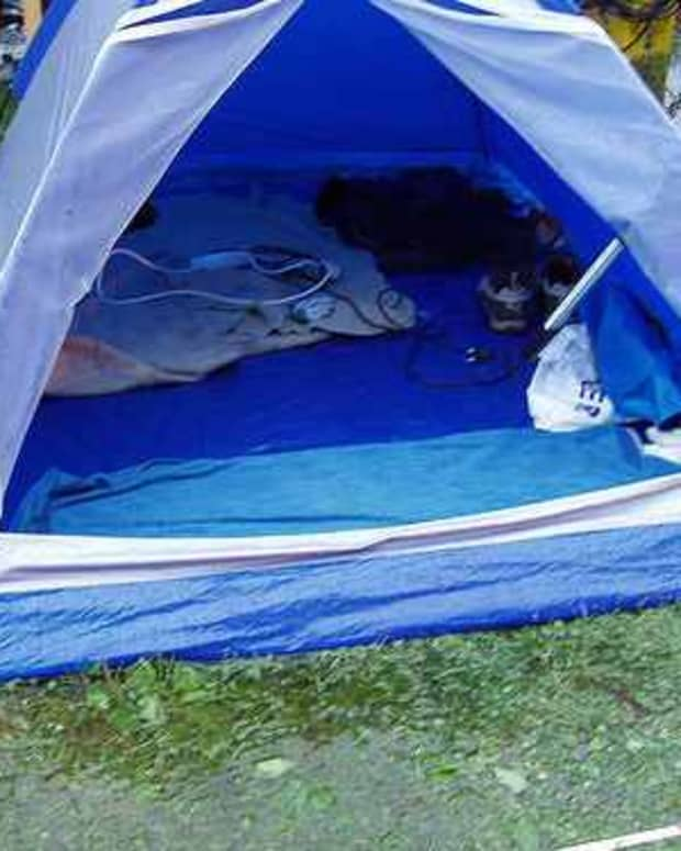 waterproofing-your-tent