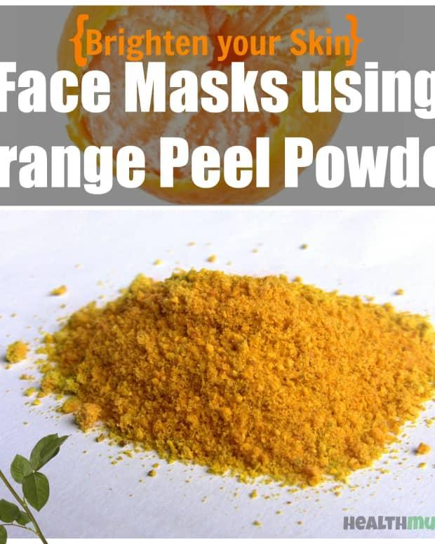 homemade-orange-peel-face-mask-recipes-for-bright-skin