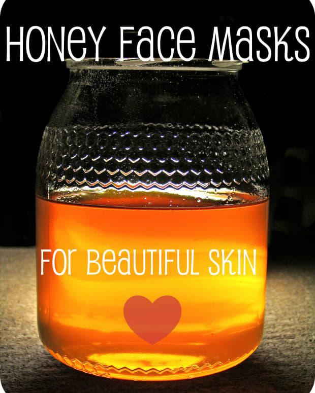 honey-face-mask-recipes