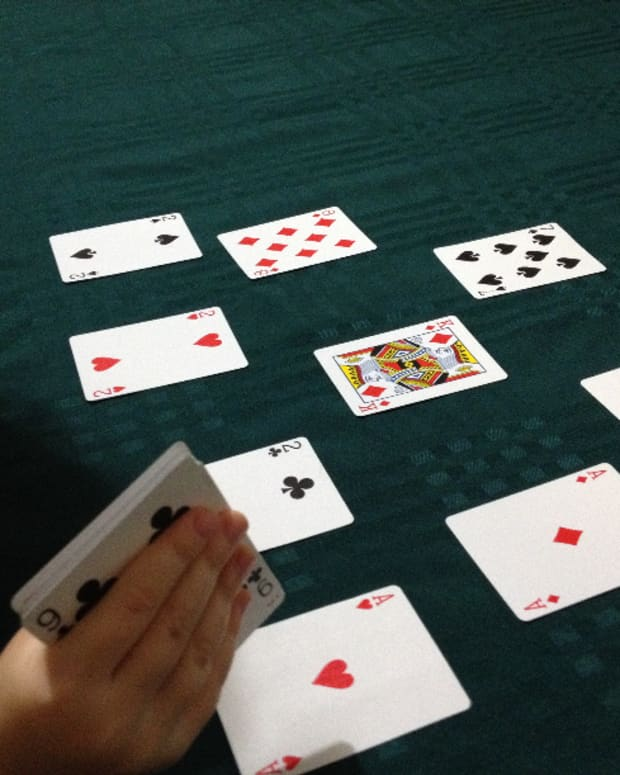 card-game-cricket-solitaire