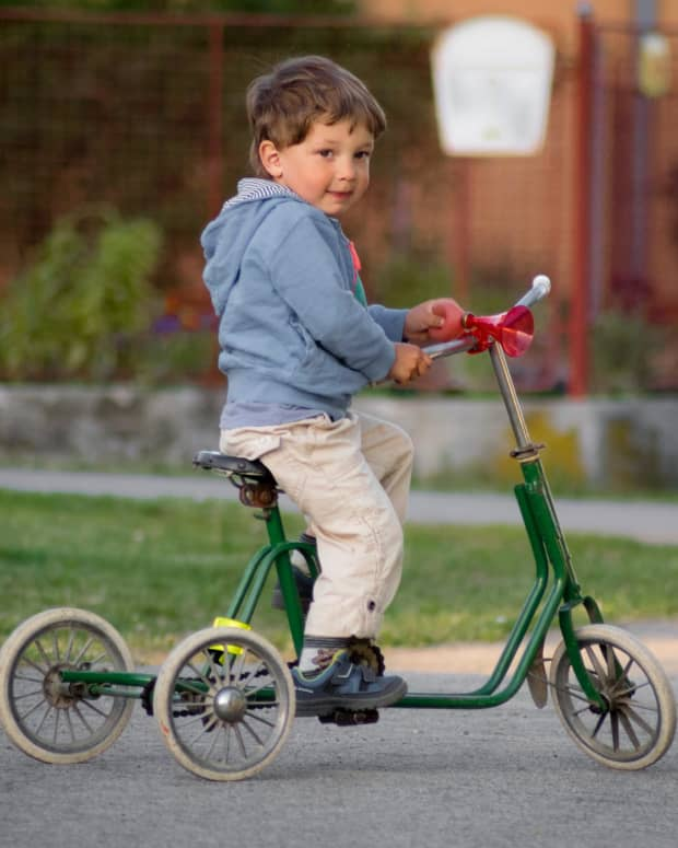 tricycles-for-toddlers