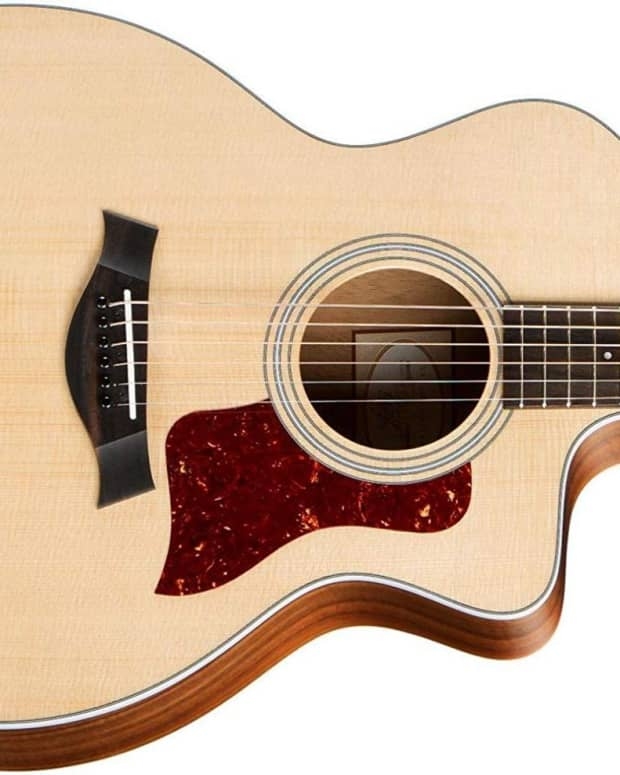 best-acoustic-electric-guitar-under-1000-dollars