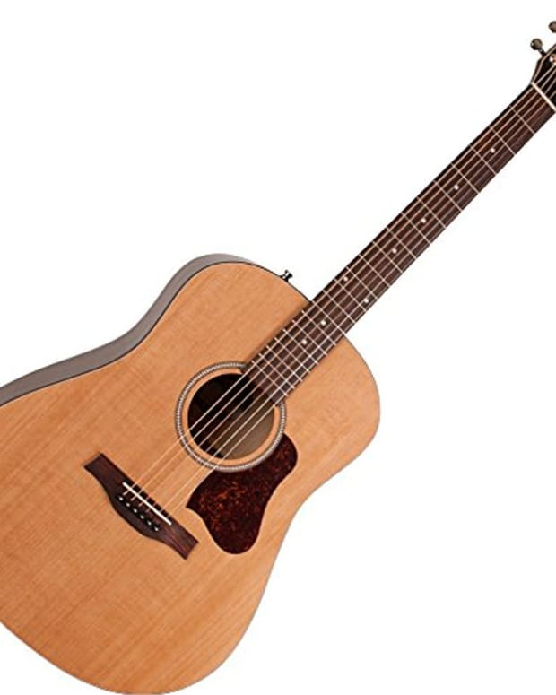 best-acoustic-guitar-under-500-dollars