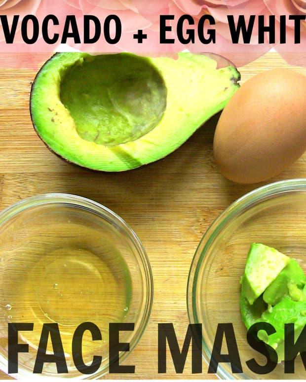 diy-avocado-egg-white-face-mask