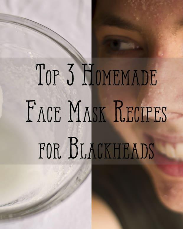 homemade-face-scrub-recipes-for-blackheads
