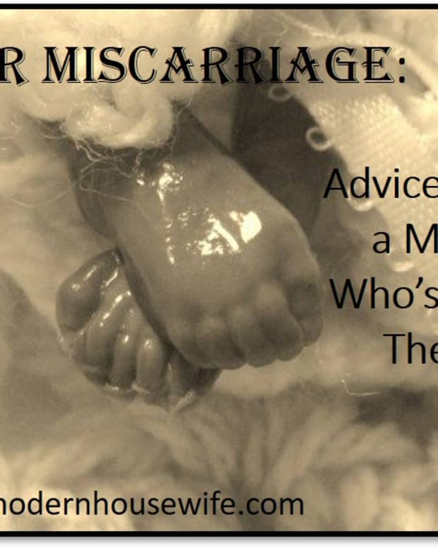 surviving-a-second-trimenster-miscarriage