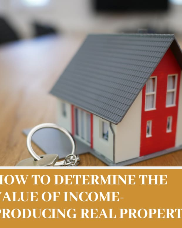 determining-value-of-income-property