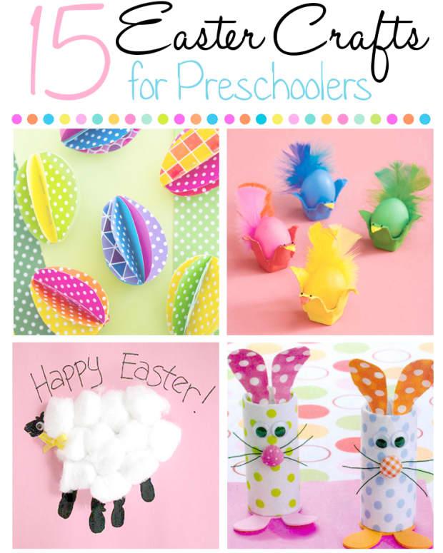 easter-crafts-for-preschoolers