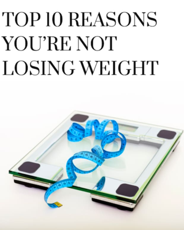 top-10-reasons-youre-not-losing-weight