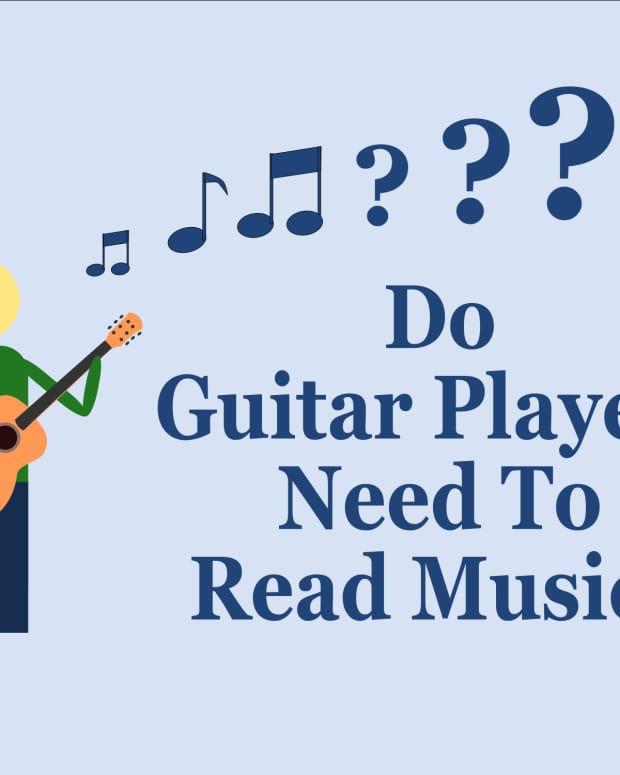 do-you-have-to-learn-to-read-music-to-play-guitar