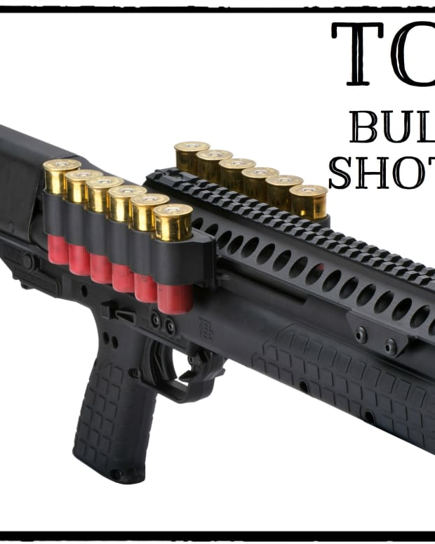 best-bullpup-shotguns