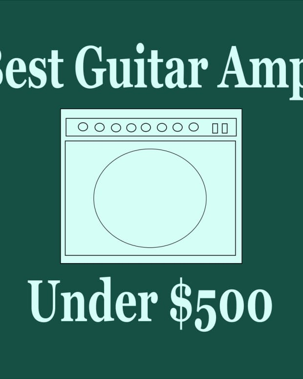 best-guitar-amp-under-500-dollars