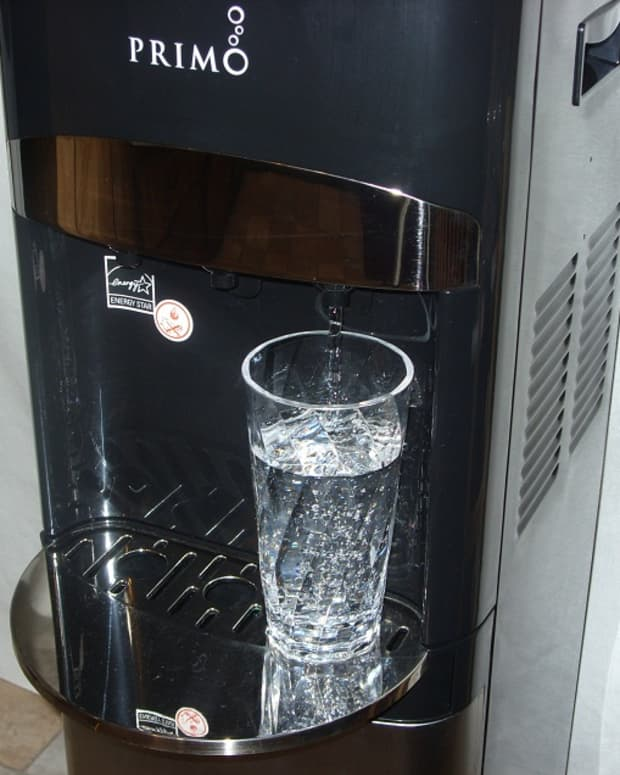 review-primo-water-dispenser