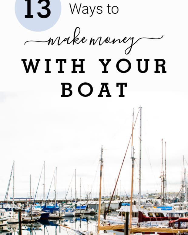 make-money-with-your-boat
