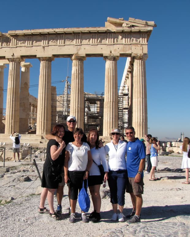 one-day-in-athens-greece