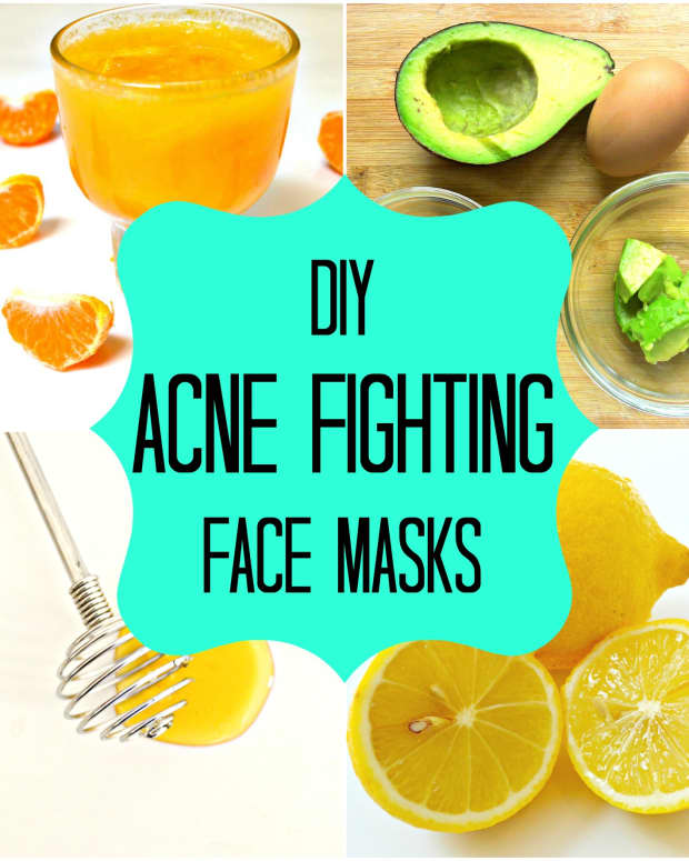 homemade-face-masks-for-acne-cure