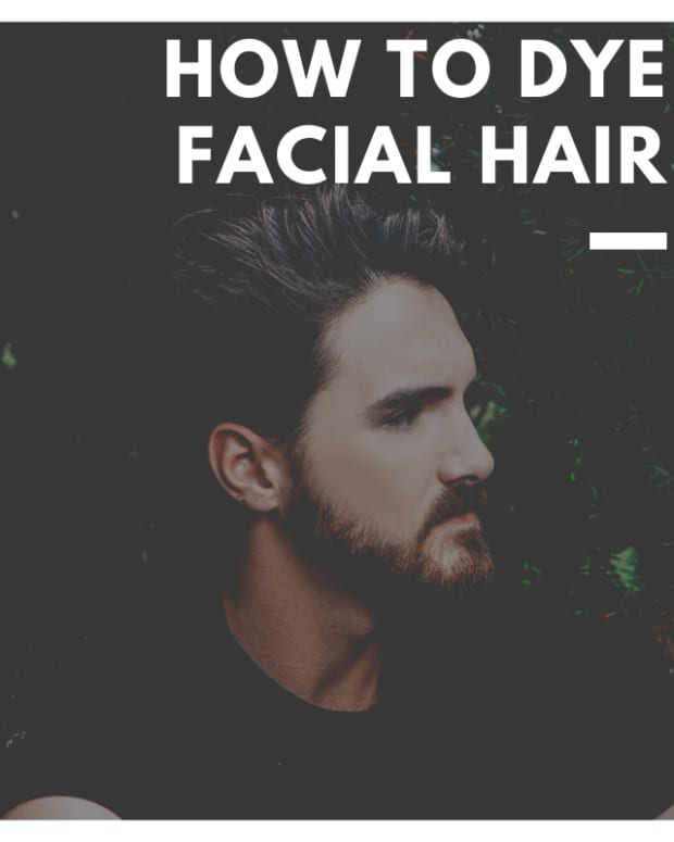 how-to-dye-facial-hair
