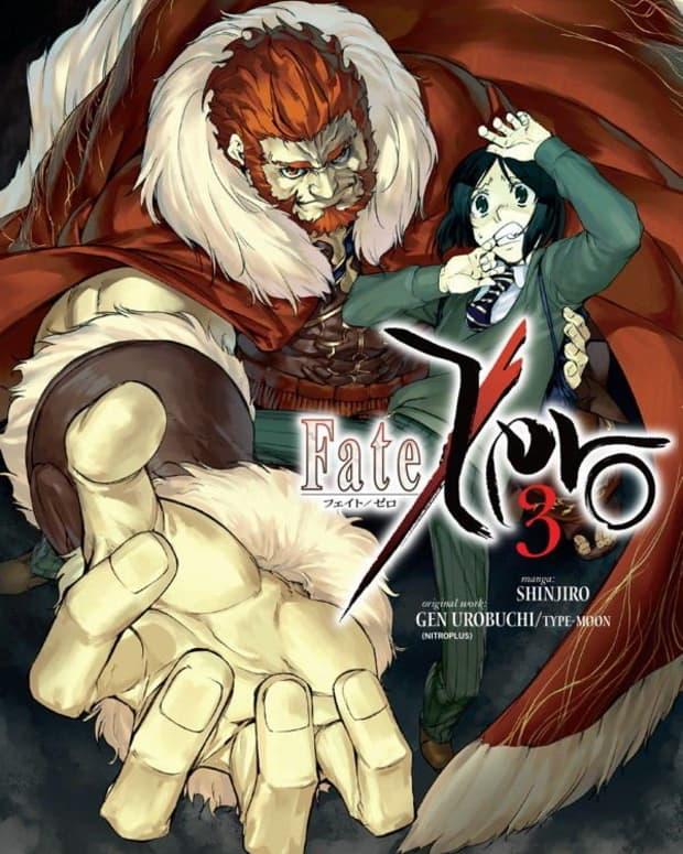 manga-review-fatezero-volume-3-by-shinjiro