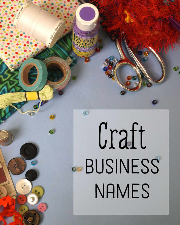 craft-business-names
