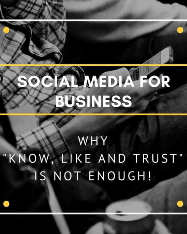 social-media-for-business-why-know-like-and-trust-is-not-enough