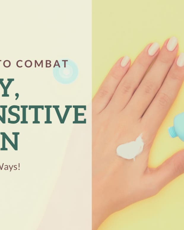 how-to-get-rid-of-dry-skin-on-the-face
