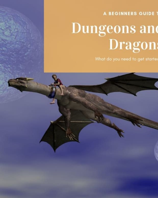 what-do-you-need-to-start-playing-dungeons-and-dragons