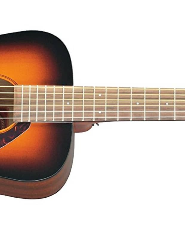 best-mini-acoustic-guitar