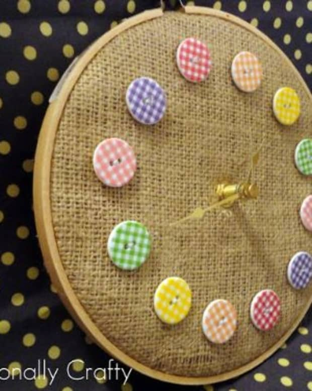 crafts-using-buttons