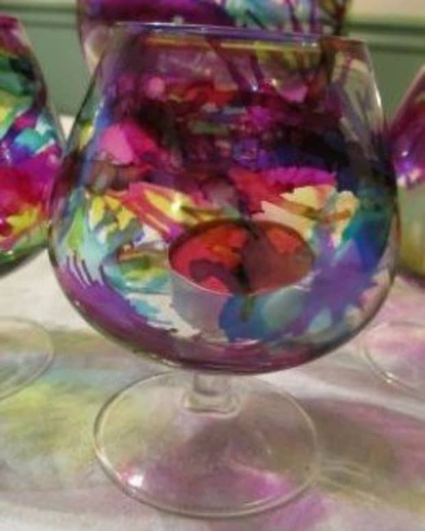 how-to-use-alcohol-ink-on-glass