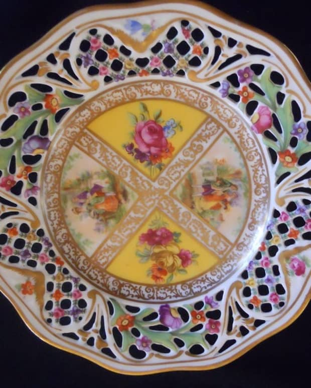 my-vintage-porcelain-collection