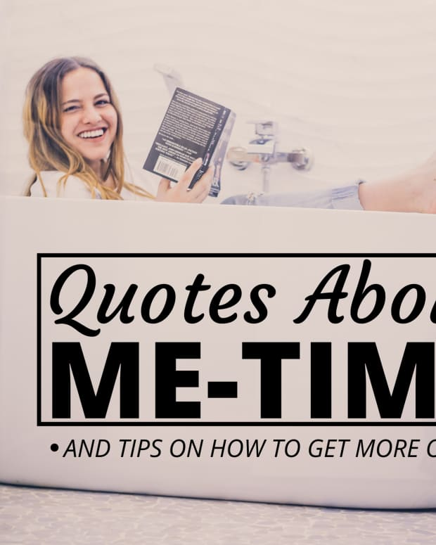 me-time-quotes
