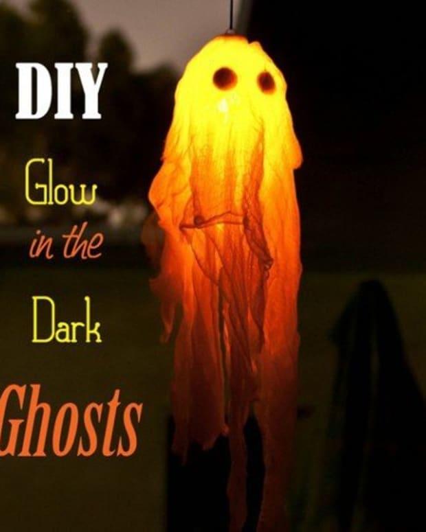 best-ghost-crafts