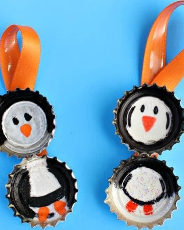 best-penguin-crafts
