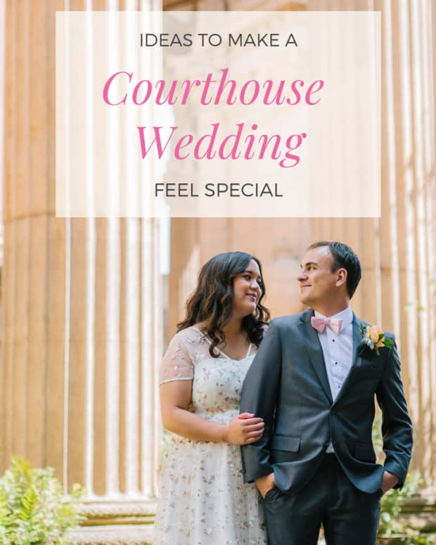 how-to-make-a-courthouse-wedding-special