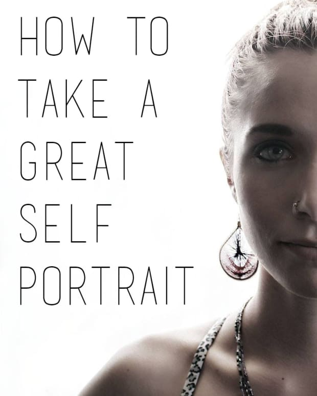 how-to-take-a-great-self-portrait