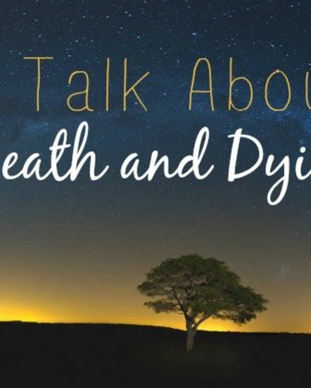 my-view-about-death-dying-and-heaven