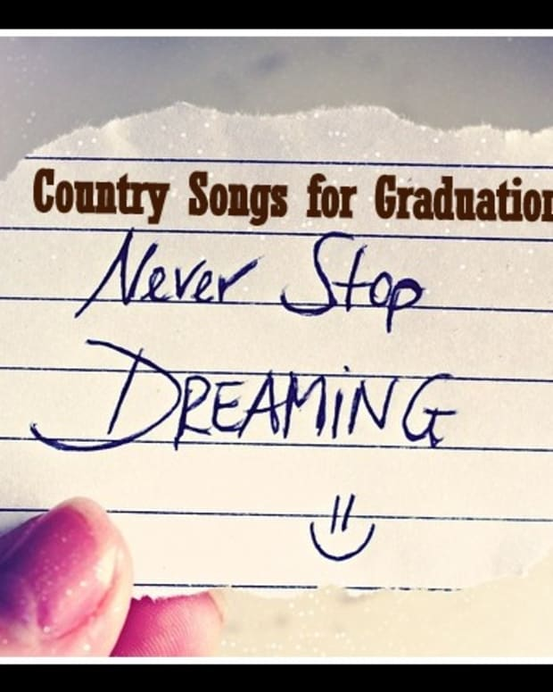 country-songs-for-graduation